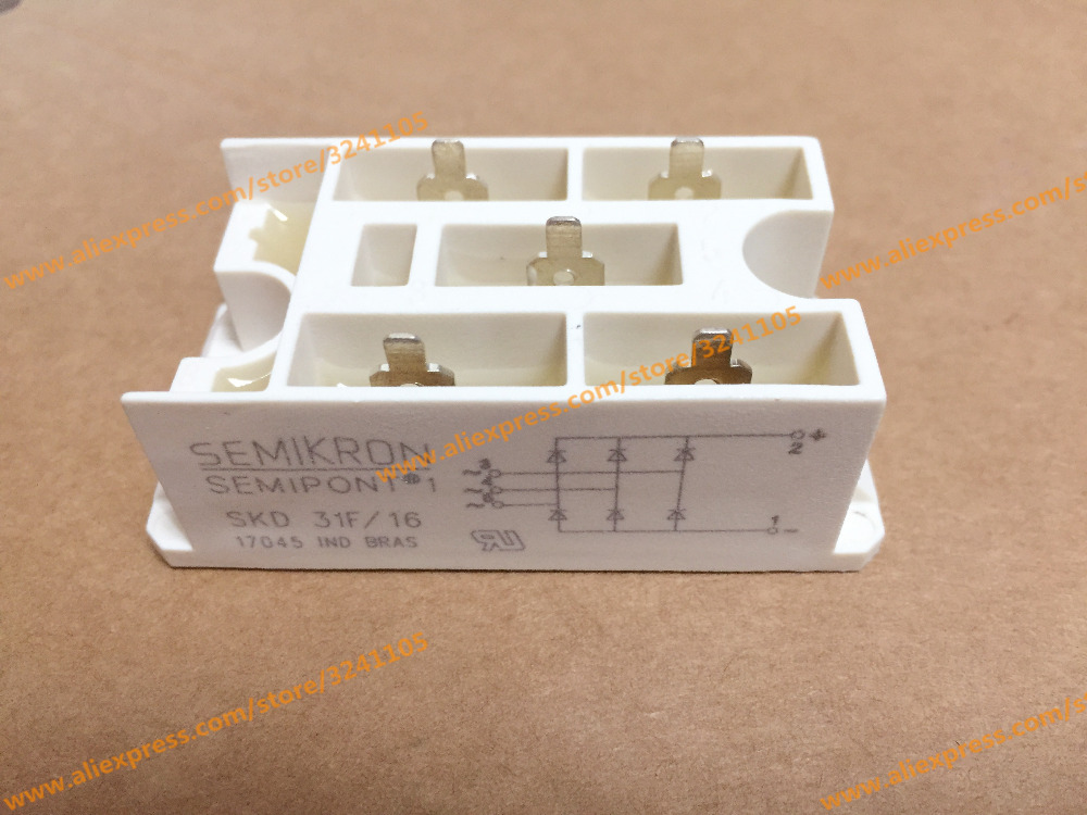 Free Shipping NEW SKD31F/16 MODULE