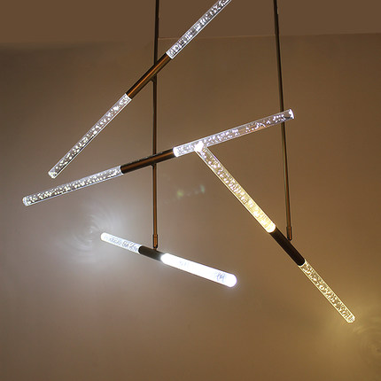 Branches lamps for relatively high spatial, super design sense of Art Light free shipping