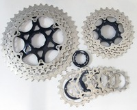 SunRace CSMS8 11 40T 11 42T 11 Speed Wide Ratio flywheel Cassette for shimano M8000/M9000 sram XX1 X01 X1 GX Usable