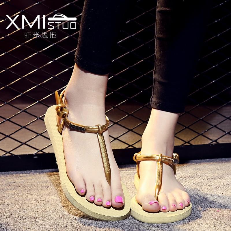 US:8, White Womens Clip Toe Sandals,Ladies Flip Flops Flat Roman Casual Slippers