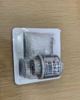 MOX-20 MOX20 wielkiej brytanii tlenu medycznego czujniki O2 czujniki 100 tanie i dobre opinie Bateria Akcesoria SZDLWY