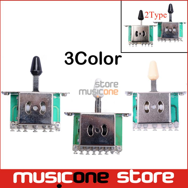 Comfortable Dimarzio Switch Tall Excalibur Remote Start Installation Shaped Guitar Input Wiring Bulldog Car Alarm Wiring Young 2 Humbucker 5 Way Switch BrownOne Humbucker Guitar Aliexpress.com : Buy Chrome 5 Way Selector Electric Guitar Pickup ..