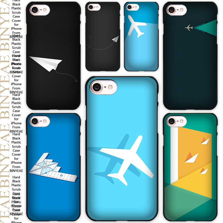 For Sale Phone case for iPhone 55sSE Blue Airline Car cover for