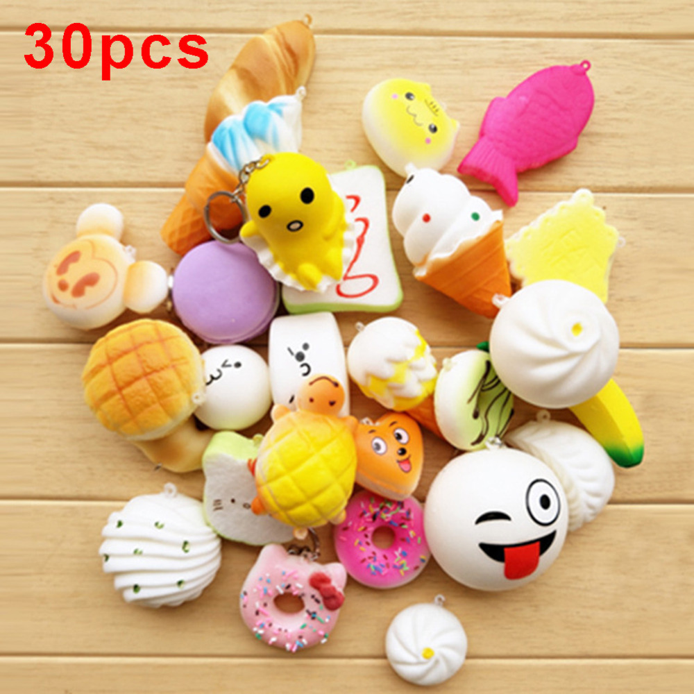 Dynamic 10cm Squishies Kitty Doughnut Slow Rising Squeeze Cream Scented Stress Relief Toys Kids Adult Toy Stress Reliever Decor Extremely Efficient In Preserving Heat Welding Helmets