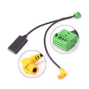 Image 5 - Adaptateur câble MMI 3G AMI, 12 broches, Bluetooth AUX, entrée Audio sans fil, pour Audi Q5 A6 A4 Q7 A5 S5, livraison gratuite