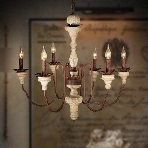 Vintage Lampadario In Legno Loft Bancone Bar Lampada a Sospensione lampada da tavolo in stile americanoVintage Lampadario In Legno Loft Bancone Bar Lampada a Sospensione lampada da tavolo in stile americano