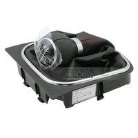 Apply to FAW VW Jetta Golf 6 MK6 gear manual gear to gear head handball leather original 1KD 711 113 A XPR 1KD711113A