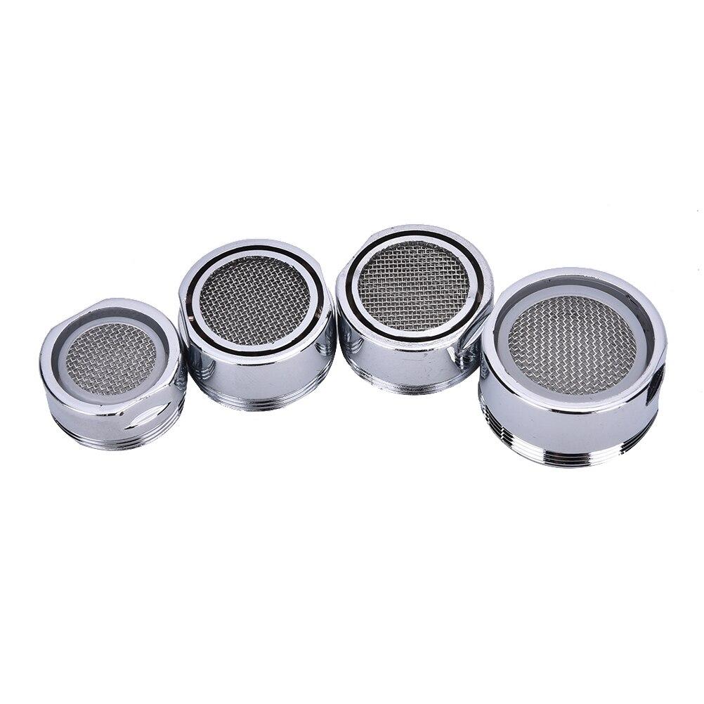 20/22/24/28mm Chrome Plastic Faucet Tap Aerator Nozzle Sprayer ...