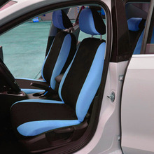 New High Quality Universal Car Seat Cover 9 Set Full Covers for Crossovers Sedans Auto Interior Styling Decoration Protect