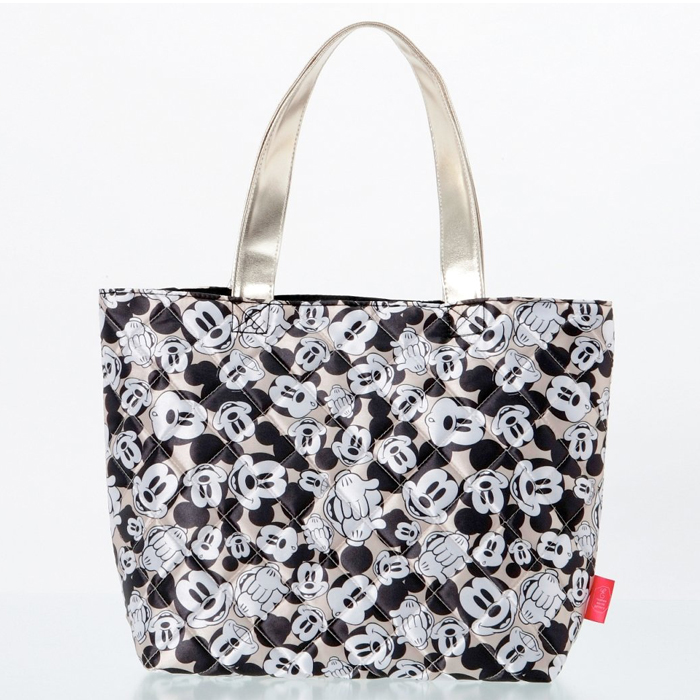 2019 New Mickey Handbag Polyester Female Bag Cartoon Women Shoulder Bag Ladies Shopping Bag Tote Female Handbag Bolsa Feminina