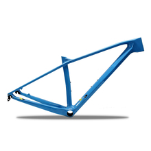Carbon Frame 2019 super light Mountain Frame 29er 27.5er China Chinese taiwan race carbon fibre mtb bike bicycle frames