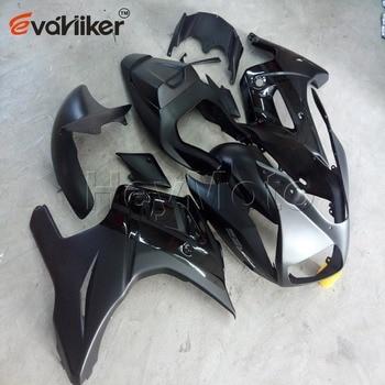 Custom ABS Plastic fairing for SV650 2003-2011 SV 650 1000 S 03-11 04 05 06 07 08 09 10+Screws+black
