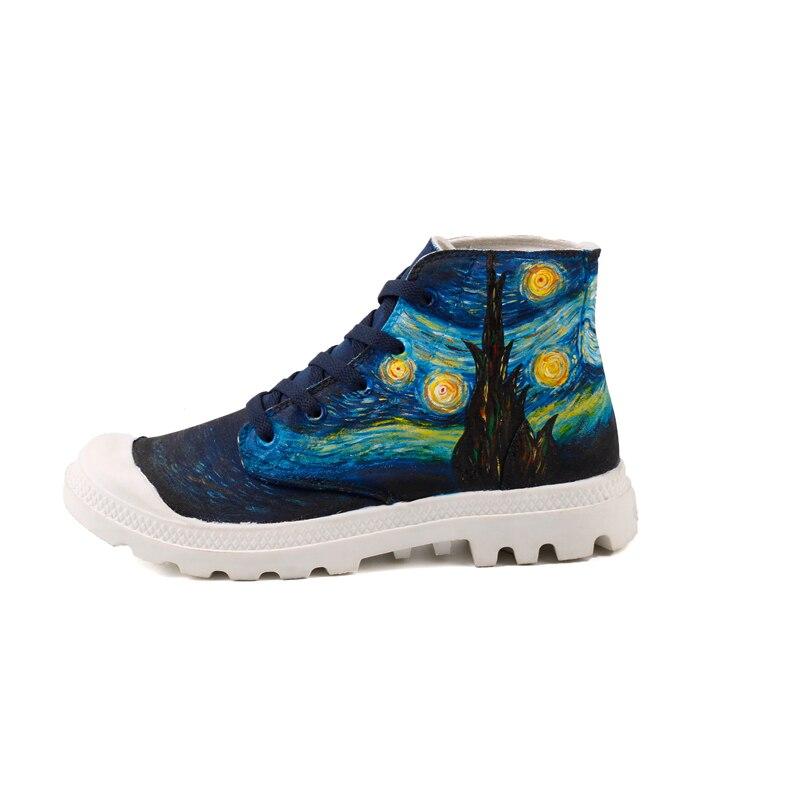Dutchman zapatos