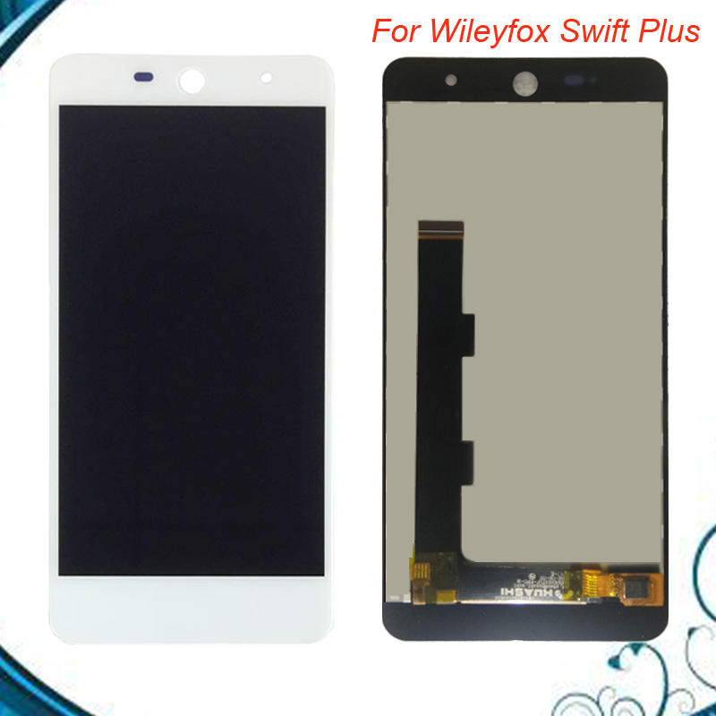 For Wileyfox swift PLUS LCD Display Touch Screen For Wileyfox swift 2 plus swift 2 LCD Display Digitizer Glass Replacement