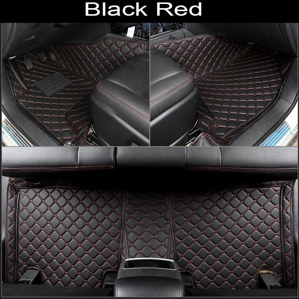 Special car floor mats for Infiniti EX25 FX35/45/50 G37 JX35 Q70L QX80/56 Waterproof car-styling Anti-slip carpet linersSpecial car floor mats for Infiniti EX25 FX35/45/50 G37 JX35 Q70L QX80/56 Waterproof car-styling Anti-slip carpet liners