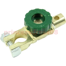 Universal Battery Terminal Disconnect Switch Link Automotive Cars Trucks Part