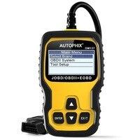 Automotive Scanner OBD2 Diagnostic Tool for TOYOTA HONDA NISSAN JOBD Code Reader Scanner obd2 skaner diagnostic scanner OM127
