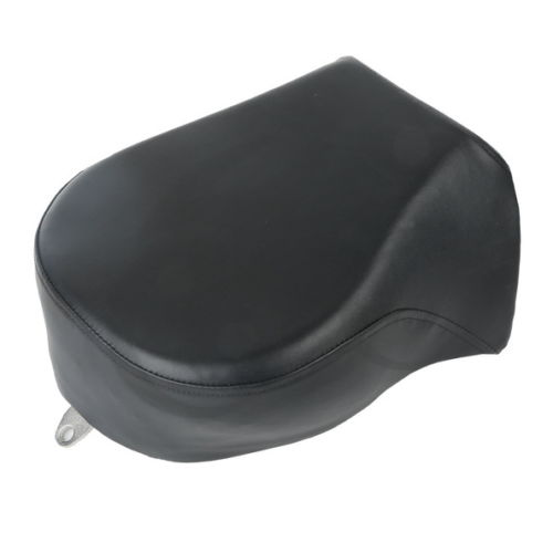 Rear Passenger Seat Pillion Cushion For Harley XL Sportster Iron 883 Nightster 1200