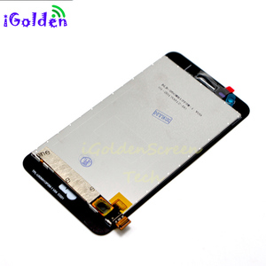Image 3 - LCD Display For LG K4 2017 M160 X230 X230DSF LCD display With Touch Screen Digitizer Panel Assembly with Frame