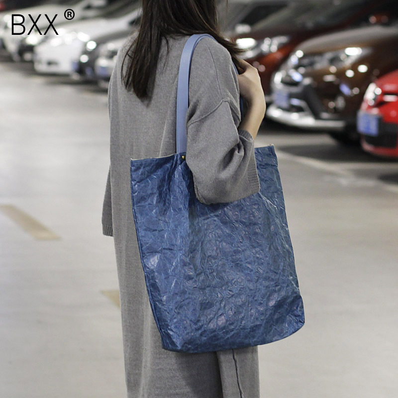 Super Seabob 2020 New Pattern Korea Vintage Handbag Solid Color Large Capacity Package Casual Light Canvas Woman Tote Bag DA114