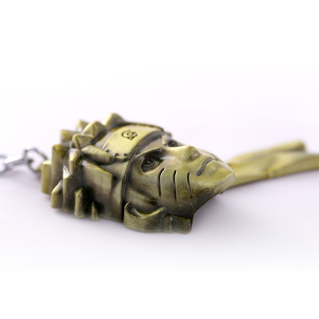 Naruto Car Keychain Jewelry