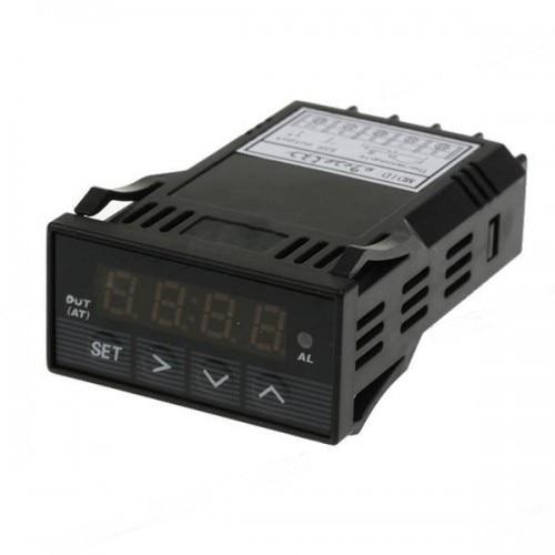 青色LCD xmt7100ワードなしPIDデジタル温度コントローラーRTD熱電対