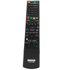 Image 2 - Nieuwe Vervanging RM ADP029 Voor Sony Audio/Video Ontvanger Afstandsbediening Fernbedienung