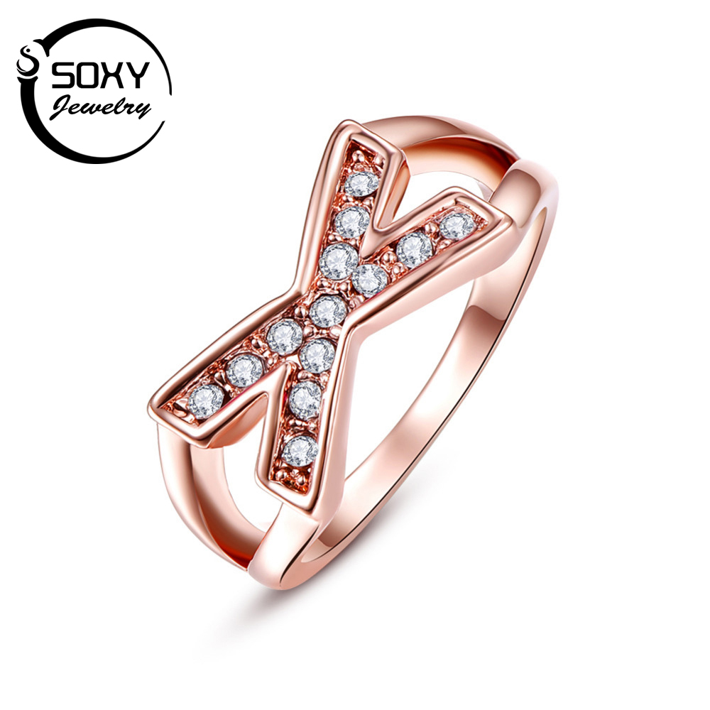 new arrival fashion gold color ring fashion jewelry ring