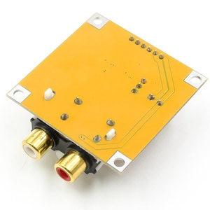 Image 5 - PCM5102 DAC декодер I2S плеер сборная плата 32Bit 384K Beyond ES9023 PCM1794 для Raspberry Pi