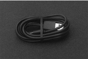 Image 4 - Câble dorigine Xiaomi micro usb câble court noir de données de synchronisation de charge pour redmi 2 s 3 s 4 4x5 plus 6 note pro 4 4x 5A 5 plus cordon