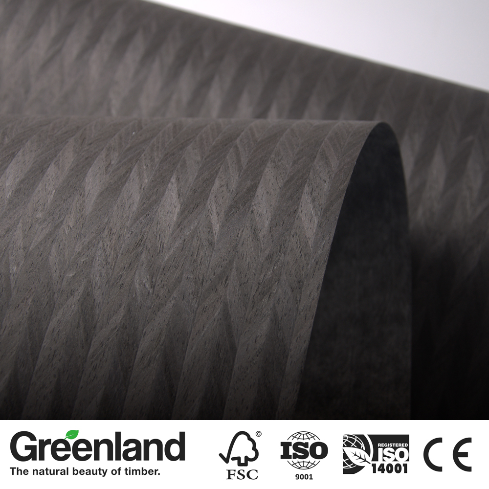 2019 New Reconstituted Wood Veneer For Furniture