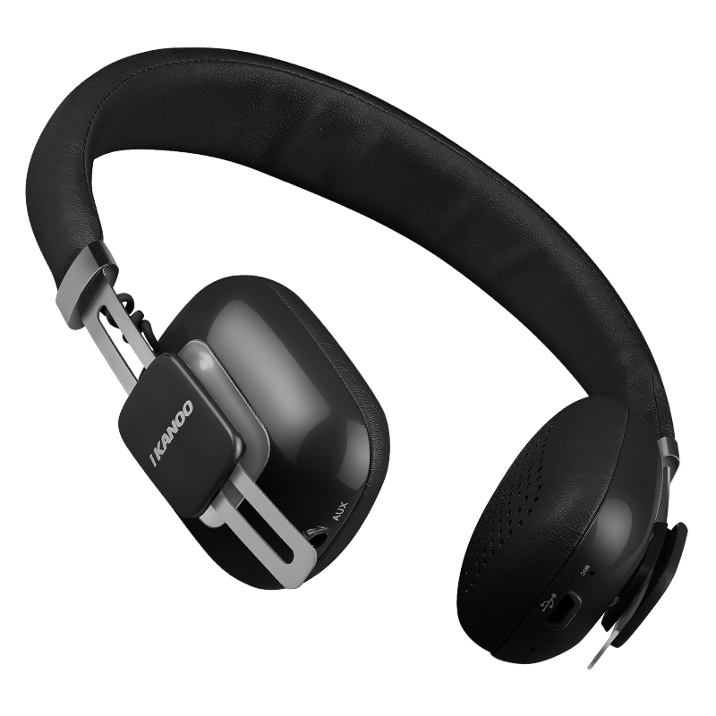 New Headset Wireless Smart Phone Stereo Music For: New Wireless Headphones Bluetooth V4.2 Stereo Noise