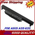 JIGU Аккумулятор Для Ноутбука Asus X55U X55C X55A X55V X55VD X75A X75V X75VD X45VD X45V X45U X45C X45A U57VM U57A U57VD R700VM R700VD