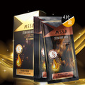 4pcs/set Automatic Heating Steam Hair Mask For Hair Coarse, Dry, Split Ends Keratin Argan Oil Treatment