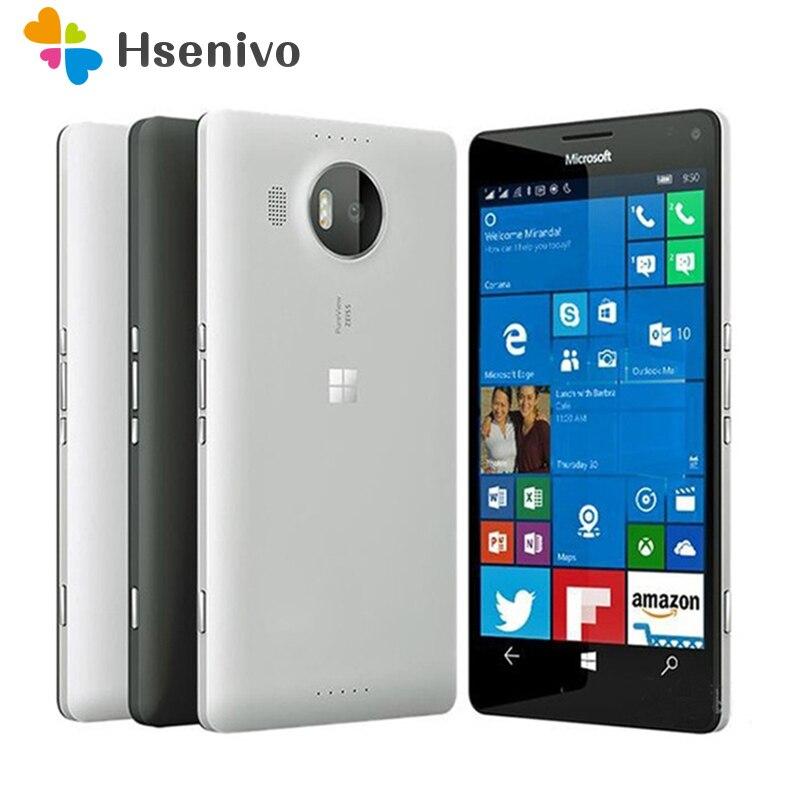 Original Microsoft Lumia 950 XL Original