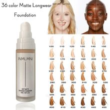 PRO FILTR Soft Matte Longwear Foundation Perfect 2in1 + Concealer ColorStay Full Coverage 24hrs Wear SPF Oil Free