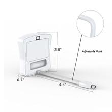Motion Sensor Toilet Bowl Multicolor LED