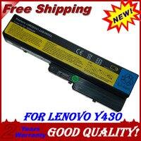 6Cells Laptop Battery For Lenovo IdeaPad Y430 Z360 B460 B550 G430 G455 G530 G550 G555 N500