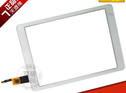 New Touch Screen Digitizer 9.7 Teclast X98 Air II 3G Tablet 097137 01a v1 Touch panel Glass Sensor replacement Free Shipping