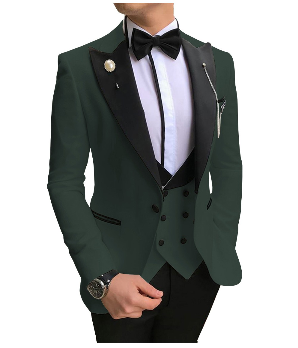 Blackish Green01