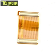 7D CCD CMOS Sensor Flex Cable Connect Mainboard Camera Replacement Parts For Canon