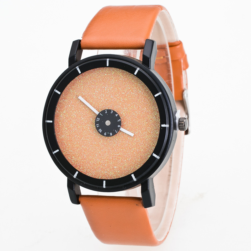 Creative color watches women fashion watch 2017 clock dresses for women horloges vrouwen relogios feminino megir YL035