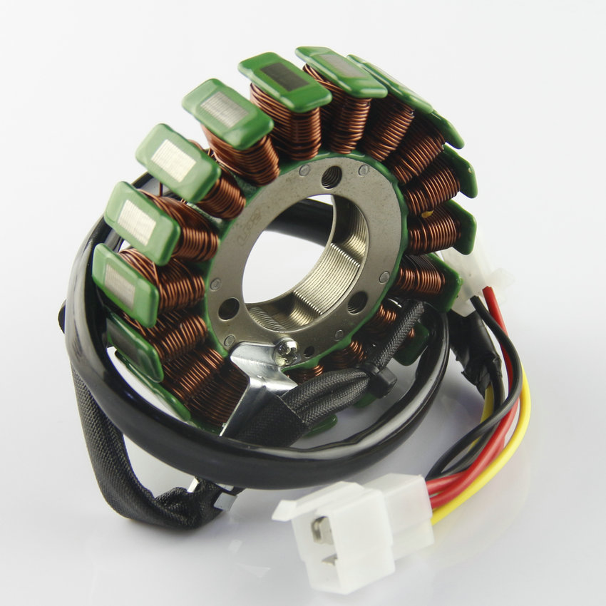 Motorcycle Ignition Magneto Stator Coil For KTM 625 SMC Racing 625 SXC Motorbike Engine Magneto Stator Coil