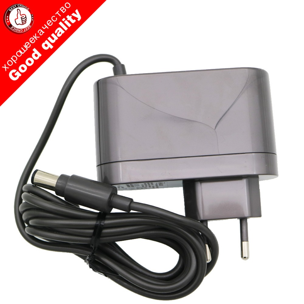 AC Power Adapter Charger 17530-02 SSW-1864US-A for Dyson DC30 DC31 DC34 DC35 DC44 6 usb port ac power charger adapter w us plug for iphone ipad ipod samsung tablet pc white