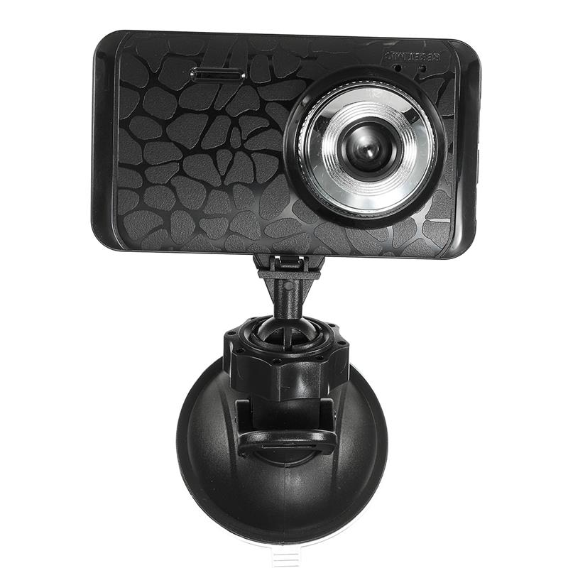 Car DVR Camera 2.4 Inch Full HD 1080P Registrator Recorder Motion Detection IR Night Vision G-Sensor Dash Cam 6