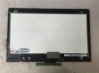 מקורי חדש עבור Lenovo Ideapad יוגה 3 14 W פנל מסך מגע Lcd/לוח NV140FHM-N41 00PA891