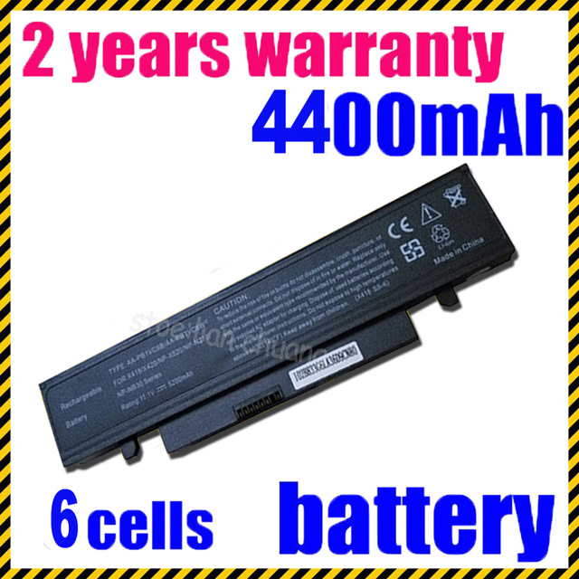 JIGU 6-Cells Notebook Battery For SAMSUNG Q330 N210 Plus X320 X418 AA-PB1VC6B AA-PB1VC6W AA-PL1VC6B Brand New +free shipping