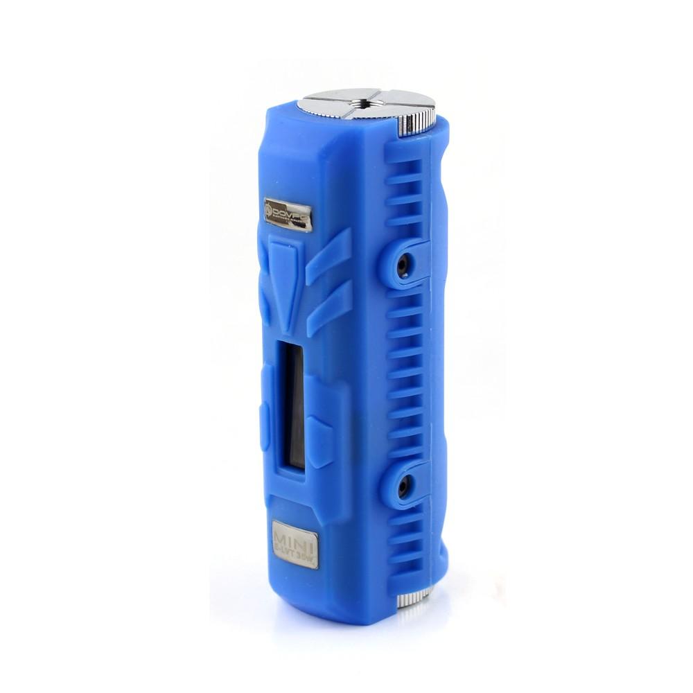 100% Original Dovpo Mini E-LVT Box Mod E Cig Adjustable Wattage ELVT mini 35W Mod Mini ELVT Waterproof Shock Pressure Resistant-8