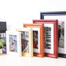 Yakri Classic European Style Solid Wooden Photo Frame WP010