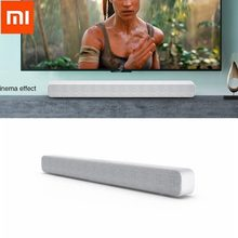 Original Xiaomi Bluetooth TV Sound Bar Wireless Bluetooth Lautsprecher Soundbar Unterstützung Optische SPDIF AUX in für Home Theatre(China)